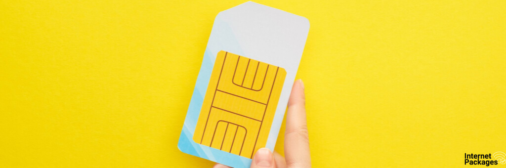 Matrix SIM Card