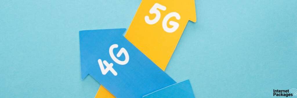 Differences Between 4G And H+