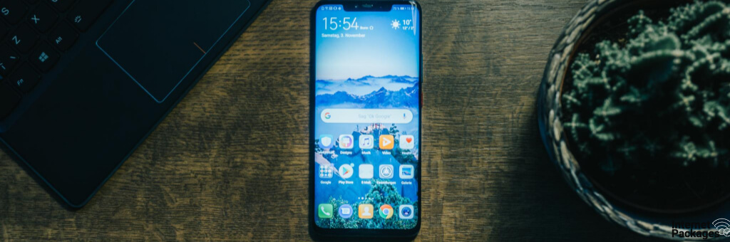 Chinese Phones That Work With T Mobile 4G