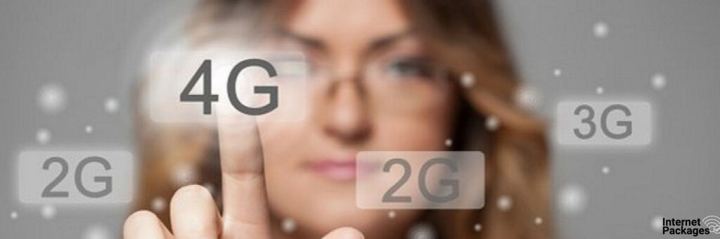 G Stand For In 4G