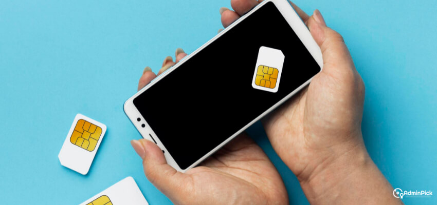 What To Do With Old Sim Cards