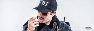 FBI Watch My Phone