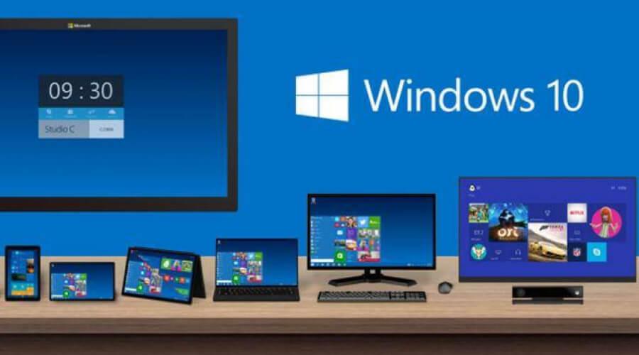 Fix Windows 10 Wireless Problems