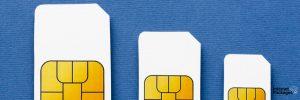 SIM Card On My Laptop