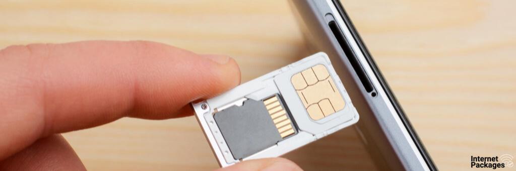 SIM Card Not Working