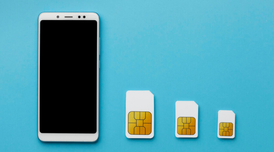Installing SIM Card As New Hardware On Laptop