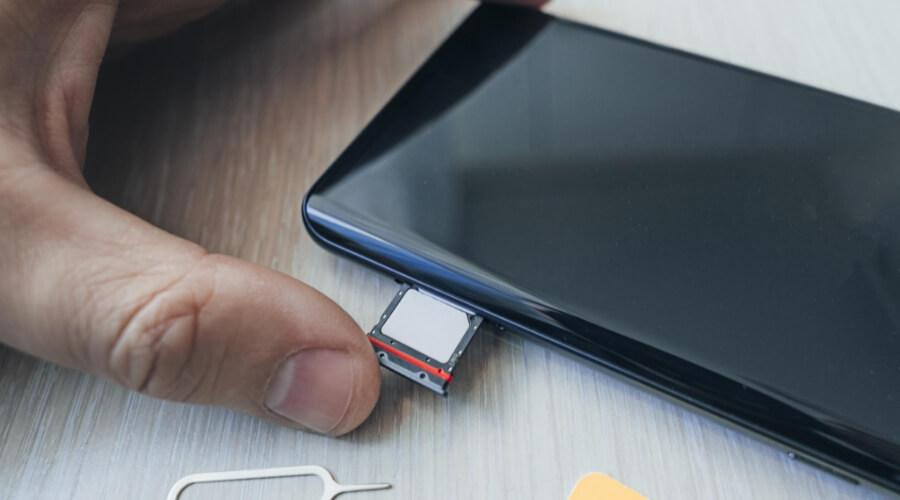 Average Price Of Nano SIM Cards