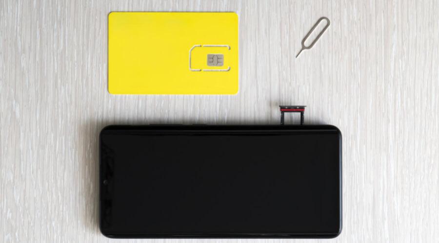 Average Price Of Micro SIM Cards